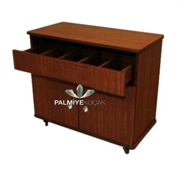 Mdflam Service Cabinet