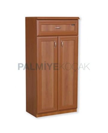 Profile Walnut Restaurant Mdflam Service Cabinet