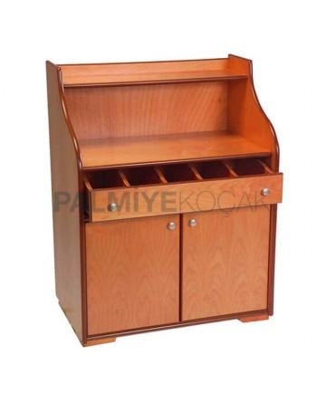 Restaurant Great Service Cabinet