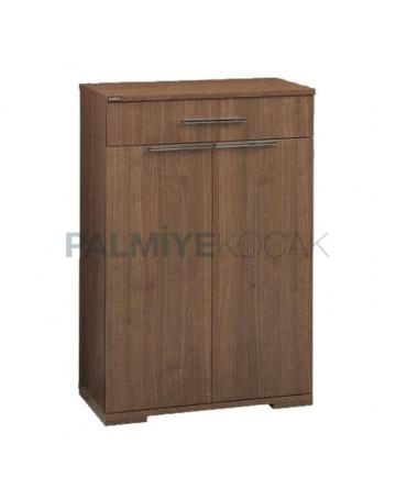 Fiberboard Restaurant Cafe Service Cabinet