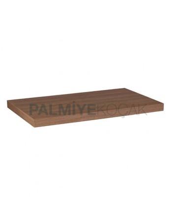 Rectangular Fiberboard Cafe Table Top