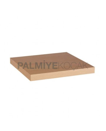 Fiberboard Table Top