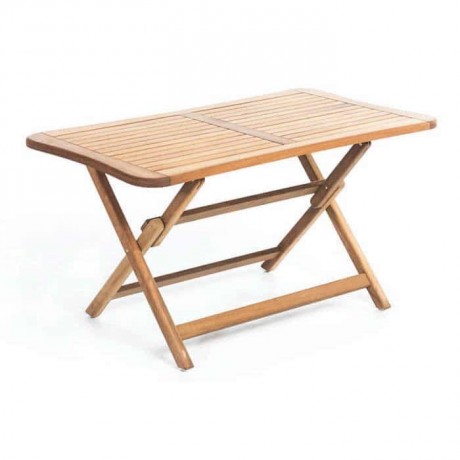 Teak Table for four - tkm1326