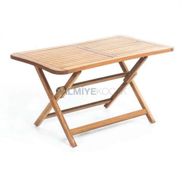 Teak Table for four