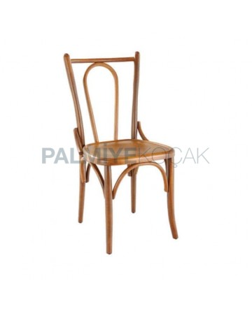 Antiqued Classic Thonet Chair