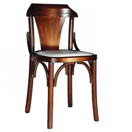 Wooden Thonet Restaurant Chair - ths9051