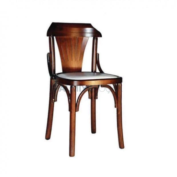 Wooden Thonet Restaurant Chair