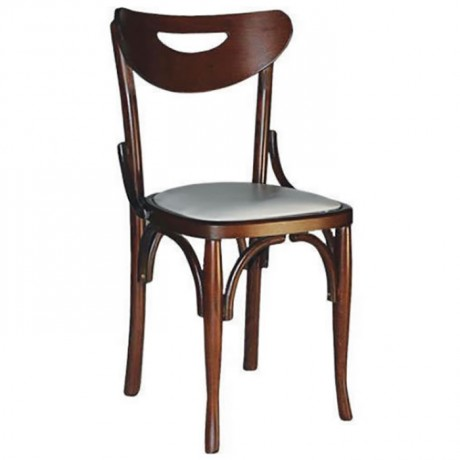 Wooden Thonet Hotel Chair - ths9040