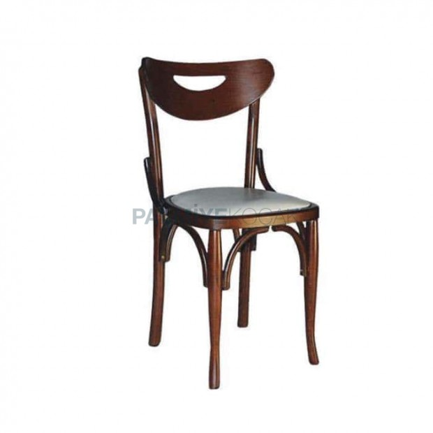 Wooden Thonet Hotel Chair