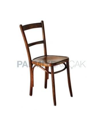 Cilalı Otel Cafe Tonet Sandalyesi