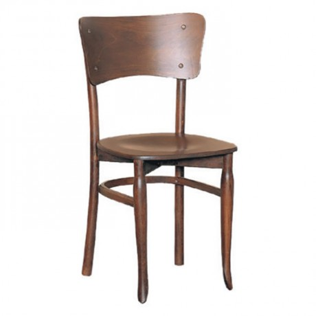 Cilalı Tonet Mutfak Sandalyesi - ths9404s