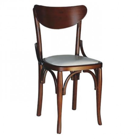 Upholstered Original Thonet Chair - ths9042