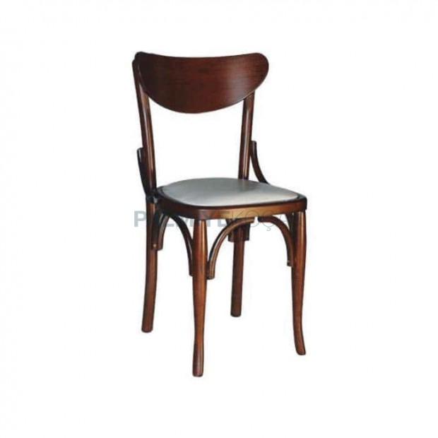 Döşemeli Orjinal Tonet Sandalye