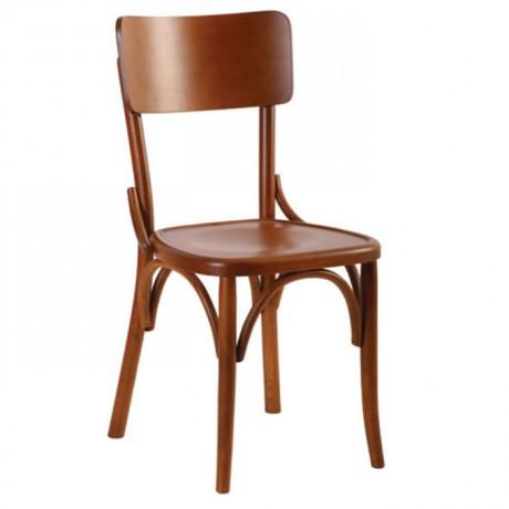 Eskitme Boyalı Cafe Restoran Tonet Sandalyesi - ths9523s
