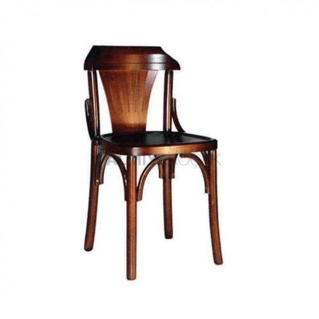 Hornbeam Wooden Thonet Chair