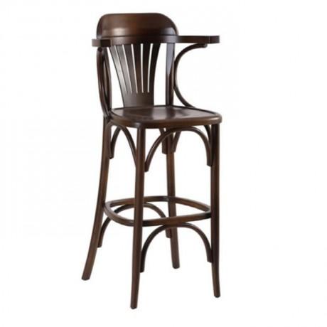 Kollu Tonet Bar Sandalyesi - abt0008
