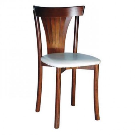 Fan Backed Thonet Chair - ths9026