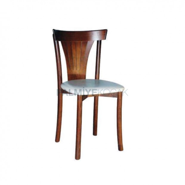 Fan Backed Thonet Chair