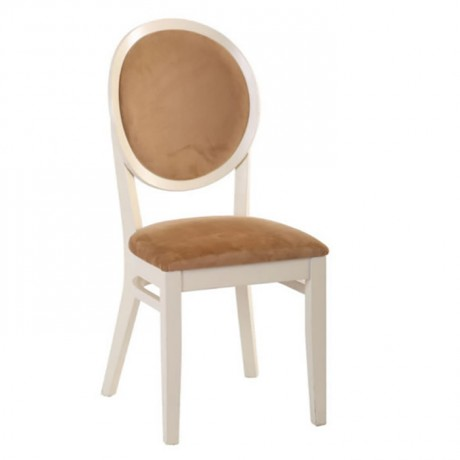 Round Backed Wooden Thonet Chair - ths9350s