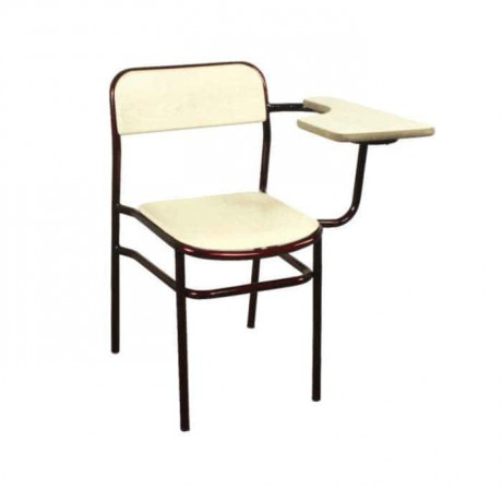 White Verzalit Conference Chair - wers05