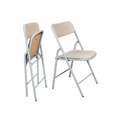 Folding Verzalit Chair