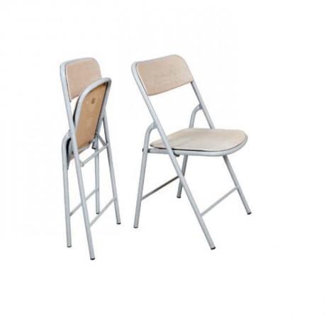 Katlanır Verzalit Sandalye - wers06a