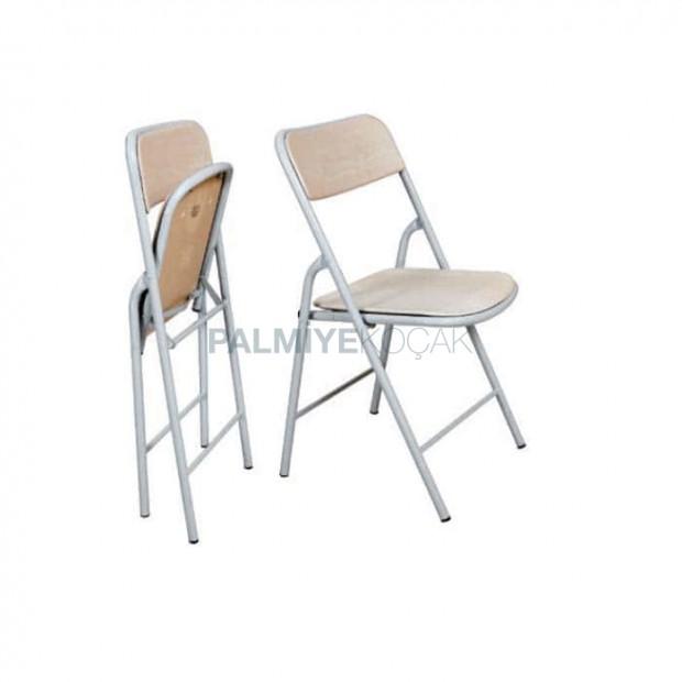 Katlanır Verzalit Sandalye