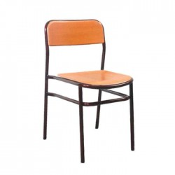 Werzalit Dining Room Chair
