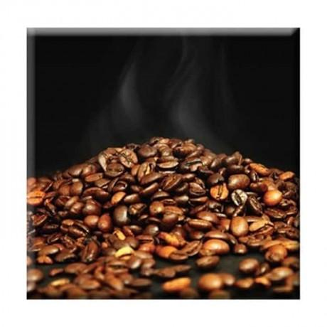 Kahve Resimli Verzalit Tabla - vty09