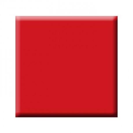 Kırmızı Werzalit Tabla - vty47