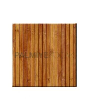 Steel Bambu Werzalit Tabla