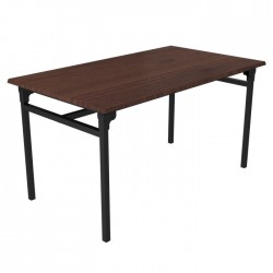 Folding Leg Dining Hall Table