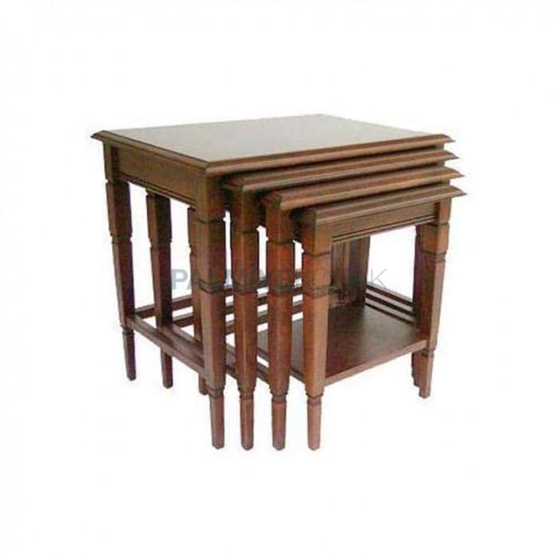 Zigon Coffee Table 01