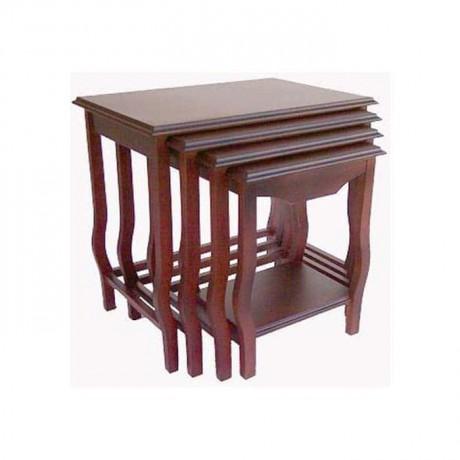 Zigon Coffee Table 05 - bzs008