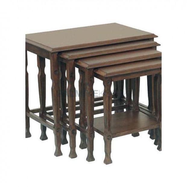 Zigon Coffee Table 12