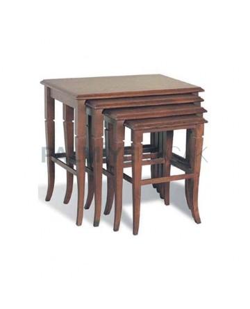 Zigon Coffee Table 13