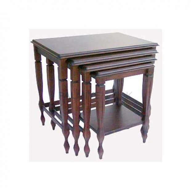Zigon Coffee Table 14