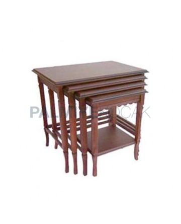 Zigon Coffee Table 16
