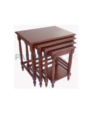 Zigon Coffee Table 17