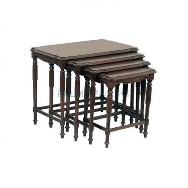 Zigon Coffee Table 18