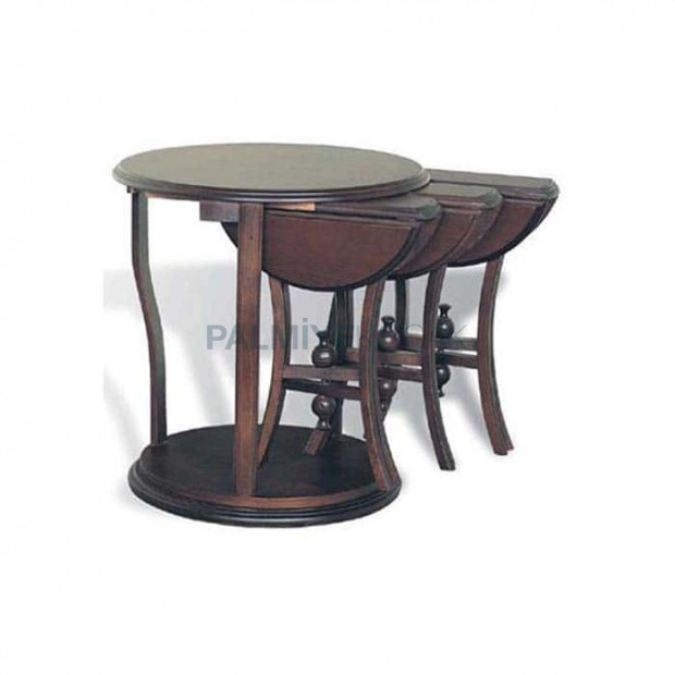 Zigon Coffee Table 19