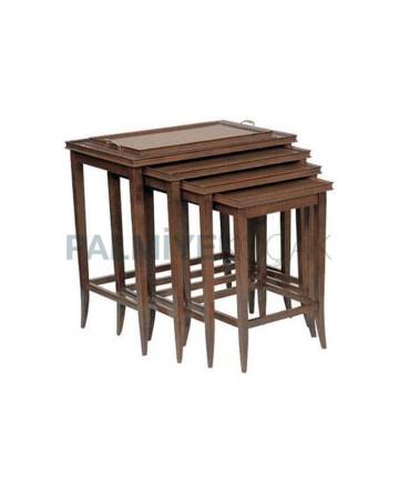 Zigon Coffee Table 27