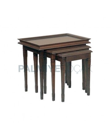 Zigon Coffee Table 28