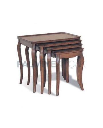 Zigon Coffee Table 31