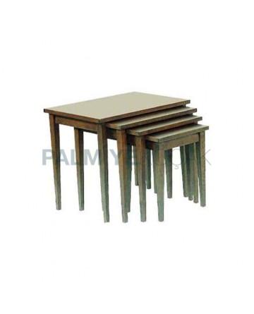 Zigon Coffee Table 34