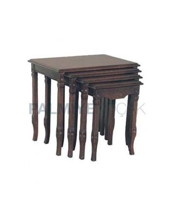 Zigon Coffee Table 39
