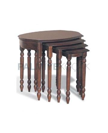 Zigon Coffee Table 41