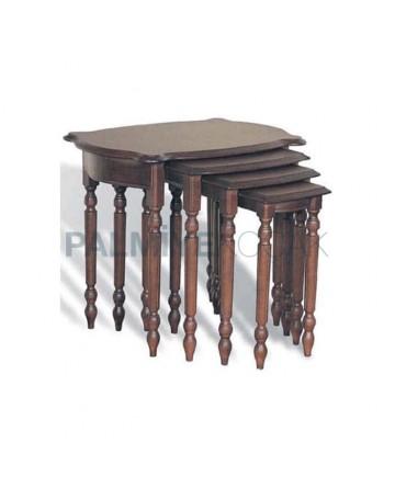 Zigon Coffee Table 44