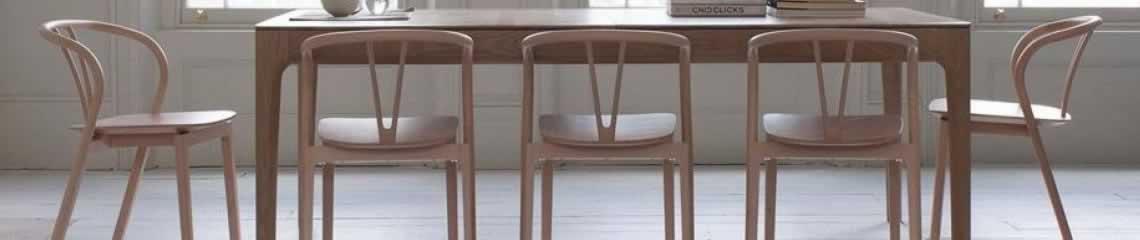 Yeni Trend Sandalyeler ve Masalar