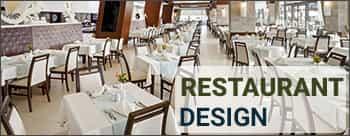 Restoran Dekorasyon